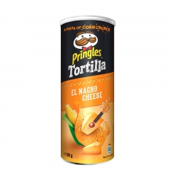 Tortilla Nacho Cheese - photo ambalaze