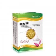 Kandifit - photo ambalaze