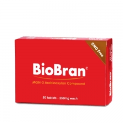 BioBran 250 - photo ambalaze