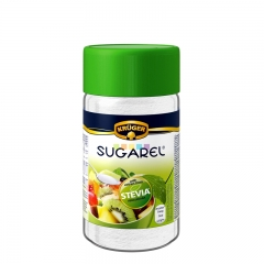 Sugarel Stevia zaslađivač 75g - photo ambalaze