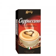 Cappuccino Classico - photo ambalaze