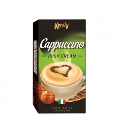Cappuccino Irish Cream - photo ambalaze