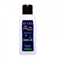 Mi Vea Body Milk - photo ambalaze