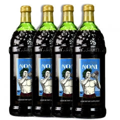 Tahitian Noni Original 4 X 1L - photo ambalaze