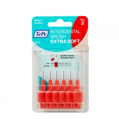 Interdental Brush Extra Soft - photo ambalaze