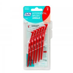 Angle Interdental Brush - photo ambalaze