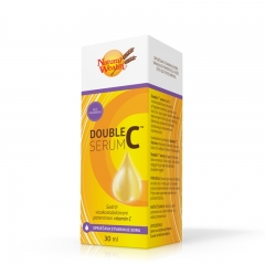 Double C serum 30ml - photo ambalaze