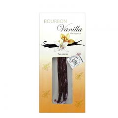 Organic Bourbon Vanilla - photo ambalaze