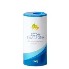 Soda bikarbona 500g - photo ambalaze