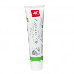 Professional Medical Herbs Toothpaste - photo ambalaze