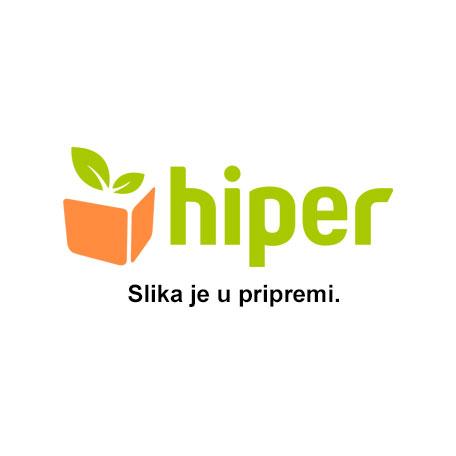 Voćni pire mix jabuka borovnica i višnja sa pavlakom 220g - photo ambalaze