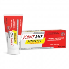 Repair Gel 50ml - photo ambalaze