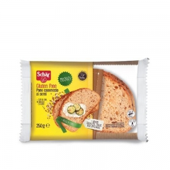 Pane Casereccio 250g - photo ambalaze