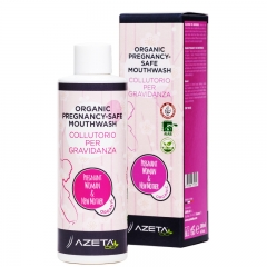 Organic Pregnancy-Safe Mouthwash - photo ambalaze
