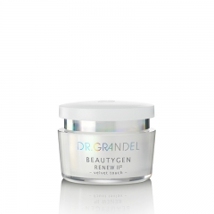 Beautygen Renew II Velvet Touch - photo ambalaze