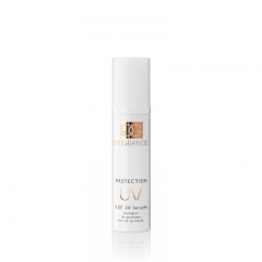Protection UV SPF 30 Serum - photo ambalaze