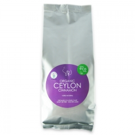Organic Ceylon Cinamon - photo ambalaze