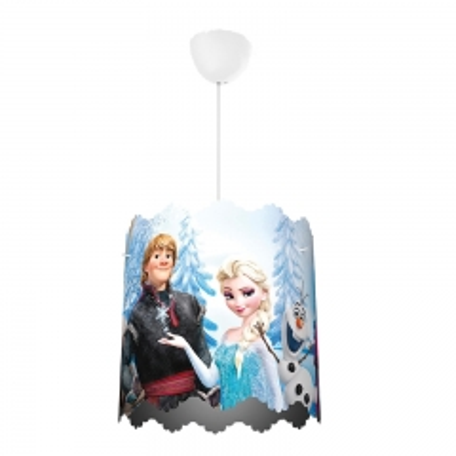 Dečiji luster Frozen - photo ambalaze