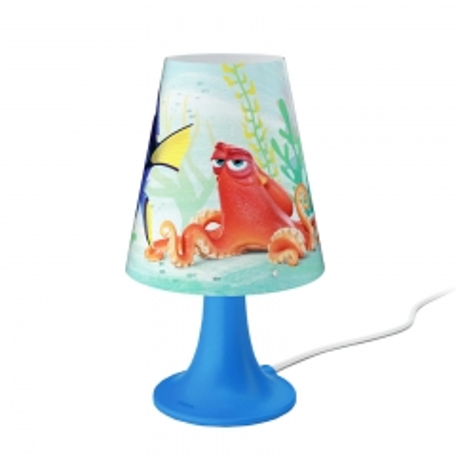 Dečija stona lampa Finding Dory - photo ambalaze