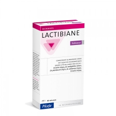 Lactibiane Tolerance - photo ambalaze