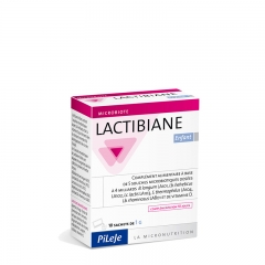 Lactibiane Enfant 10 kesica - photo ambalaze