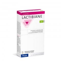 Lactibiane ALR - photo ambalaze