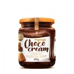 Choco Cream - photo ambalaze