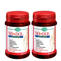 No Dol Kolagen 2-pack 90 tableta - photo ambalaze