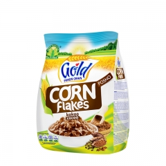 Korn fleks kakao 300g - photo ambalaze