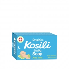 Baby Soap Sensitive - photo ambalaze