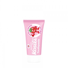Baby Toothpaste Sensitive - photo ambalaze