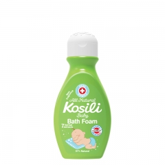 Kupka za bebe zelena 200ml - photo ambalaze