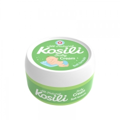 Krema za bebe zelena 200ml - photo ambalaze