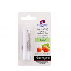 Lip Balm Nordic Berry - photo ambalaze