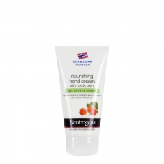 Hand Cream Nordic Berry - photo ambalaze