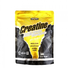 Creatine Monohydrate 500g - photo ambalaze