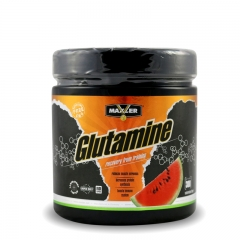 Glutamine - photo ambalaze