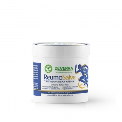 Reumo Salve 250ml - photo ambalaze