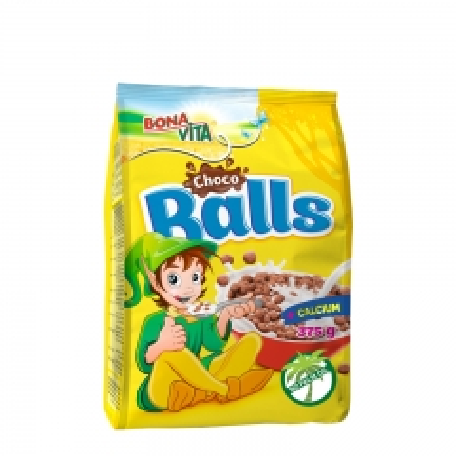 Choco Balls - photo ambalaze