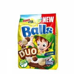 Duo Balls - photo ambalaze