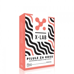 X-Lab - photo ambalaze