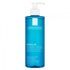 Effaclar Gel - photo ambalaze