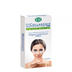 Bio Collagenix Lift Anti-Age flasteri 14kom - photo ambalaze