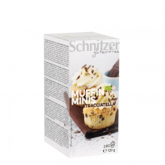 Muffin Minis - photo ambalaze