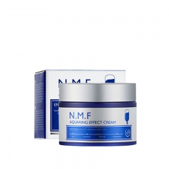 N.M.F. Aquaring Effect Cream - photo ambalaze