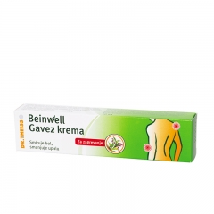 Gavez krema 50ml - photo ambalaze