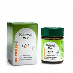 Beinwell gavez mast Plus 50g - photo ambalaze