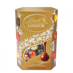 Lindor Assorted - photo ambalaze