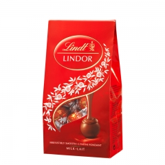 Lindor Milk - photo ambalaze