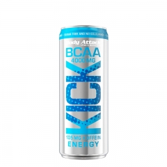 BCAA sportski napitak energy 330ml - photo ambalaze